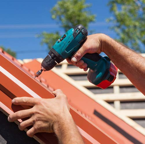 Professional Roofing Repair