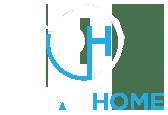 DreamHome, Inc. Logo